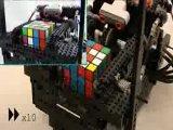 Кубик-рубик + NOKIA N95 + LEGO + Classic Trance))