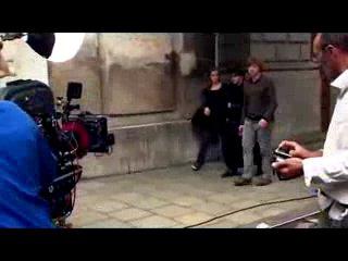 Гарри Поттер и Дары Смерти (1 официальный ролик к новому фильму)