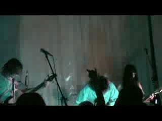 Климбатика - Затерянный. 26.12.2009. Оренбург.