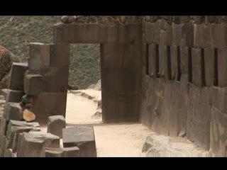 Запретные темы истории. ФИЛЬМ-3. Перу и Боливия задолго до инков (2008). Часть 2
