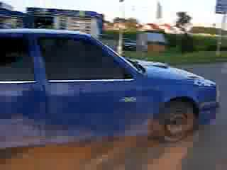 Fiat Croma 2.0 turbo i.e. (ласточка)