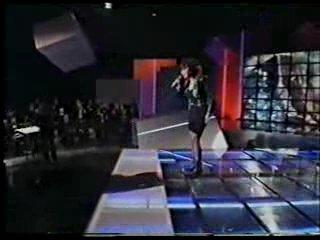 Eurovision 1993 - Hungary - Andrea Szulák - Árva reggel (DNQ)