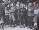 Атаман Краснов и генерал Власов