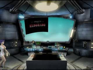 Улётный трип сезон 2 серия 4 - Корабль-призрак