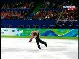 2010 Olympics  Abzal Rakimgaliev SP
