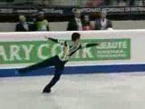 abzal rakimgaliev free skating 2010