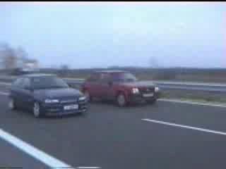 Opel Kadett vs Opel Astra