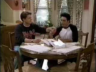 █ ►▌Двое в своем роде / Two of a Kind (1998-1999) TV/SATRip