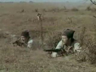 Буйный Терек / Фильм Измаила Бурнацева. 1981 год. ( Дикая Дивизия ).