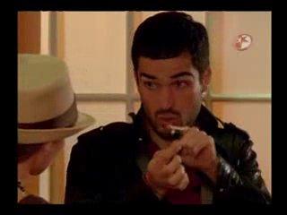 Сериал Camaleones (Хамелеоны) -7 серия