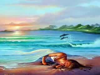 Картины Сальвадора Дали - Обострённое чувство прекрасного...