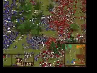 Казаки снова война