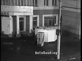 Запись камеры наблюдения помогла оренбургским оперативникам задержать вероятного вора