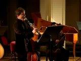 Боттезини концерт для Кларнета и контрабаса с оркестром