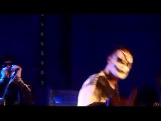 Hed PE - Renegade Live @ Trix Antwerp Belgium 2010