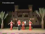 Mohammad Khordadian in Dubai Arabic Dance