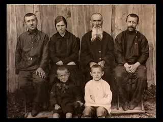 Фильм Нечаянная Радость о протоиерее Александре Егорове