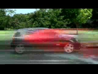 Renault Clio 2 Sport