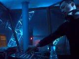 Hideo Kobayashi &amp Satoshi Fumi - techno invasion back fire attack (Kiev)(13.06.09)00