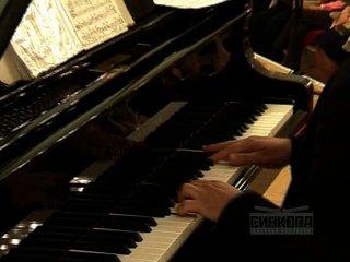 Увертюра к опере Кармен. Чижик-Джаз-Квартет (2007).