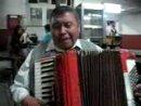 El chileno Don Egidio Altamirano canta Los sabanales