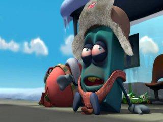 Pixar - Chump and Clump