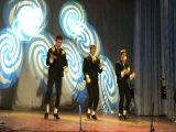 Жонглеры-эксцентрики