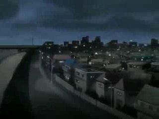 Akahori Gedou Hour Rabuge 1 серия