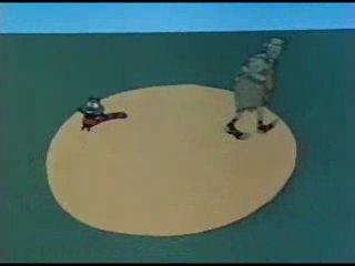 прийт пярн - time-out - таллинфильм, 1984