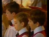 Westminster Cathedral Choir - Psalms