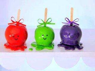♥ dkny be delicious candy apples NY ♥...нереально ..так клёво ^___^