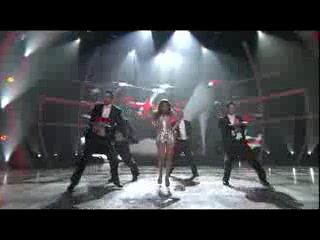 Jennifer Lopez - Louboutins - (Live @ So You Think You Can Dance)