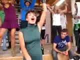 Девушка DJ из Казантипа