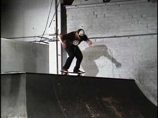 Mike Vallely 39лет