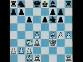 Гамбит Блэкмара-Димера (1.d4 d5 2.e4 de 3.Kc3 Kf6 4.f3) / Foxy Openings № 14: Blackmar-Diemer Gambit
