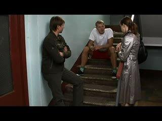 Вернуть на доследование(Дело №10) 2 серия.Призрак школьной любви.