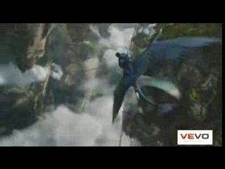 Leona Lewis I See You Theme From Avatar Movie Music Video Full HDTV_(HD)