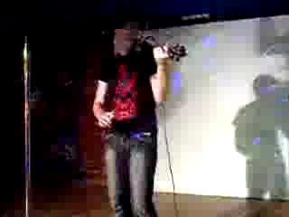 23 Января 2010, Ночной Клуб TEXAS. Скрипка Live Mix - GERMAN, сэты - DJ SLAVAKA AZALLIE, DJ MINDIYAROV