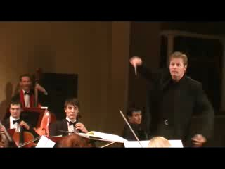 Richard Galliano OPALE CONCERTO, Part III, Maxim Fedorov(bayan), Zhukovsky Symphony Orchestra, Vladislav Ivanovskiy(conductor)