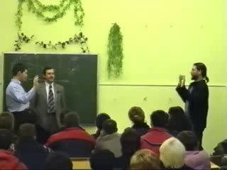 Семинар Бронникова: лекции и тренинги - 2.