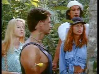 Жара в Акапулько 1с 17 серия