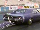 Dodge charger R/T 1969 Drag