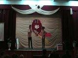 ДЮП 2010 Харьковская гимназия №55