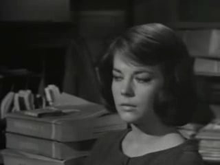 1963 Love with the Proper Stranger / Любовь с подходящим незнакомцем(ENG)