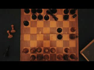 Chess (direct by Vit Pleshakov)
