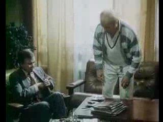 Двойной капкан / Рижская киностудия,1985 год,Детектив /  1 серия