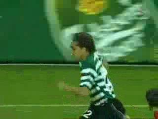 Спортинг (Лиссабон)-ЦСКА (Москва) финал КУЕФА 2004/05