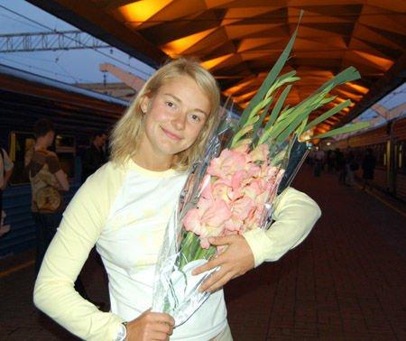 спортсменка екатерина юрьевна - 14
