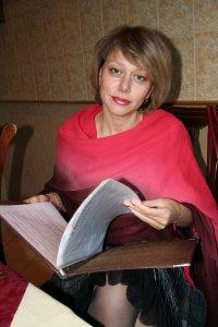 Ольга Вьюркова, 27 июня , Нижний Новгород, id9004700