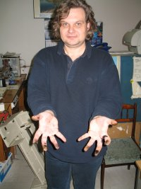 Михаил Бесулин, 3 июня 1988, Тольятти, id9711103